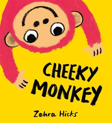 Cheeky Monkey (Hardback)