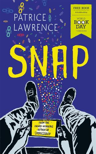 Snap: World Book Day 2019 (Paperback)