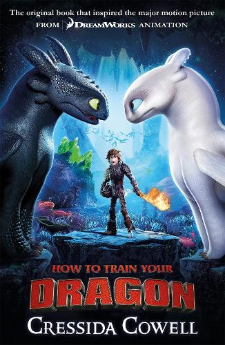 How to Train Your Dragon FILM TIE IN (3RD EDITION): Book 1 - How to Train Your Dragon (Paperback)