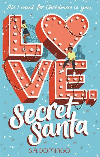 Love, Secret Santa (Paperback)
