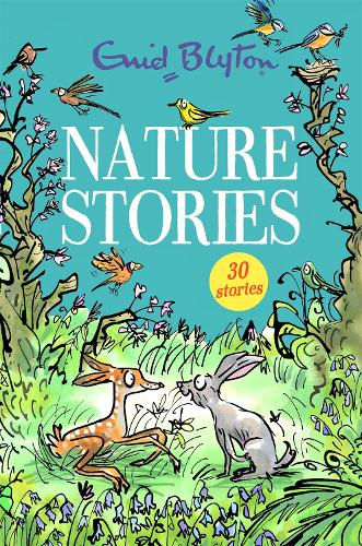 Nature Stories: Contains 30 classic tales - Bumper Short Story Collections (Paperback)