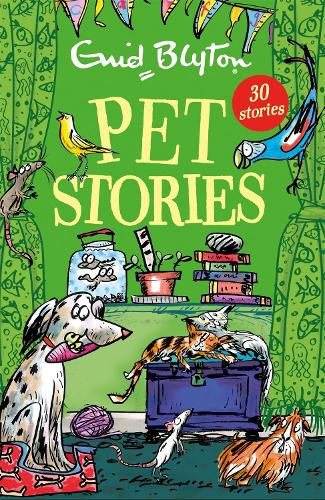 Pet Stories - Bumper Short Story Collections (Paperback)