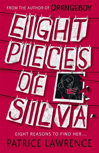 Eight Pieces of Silva (Paperback)