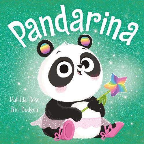 The Magic Pet Shop: Pandarina - The Magic Pet Shop (Paperback)