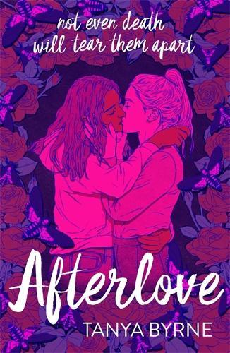 Afterlove (Paperback)