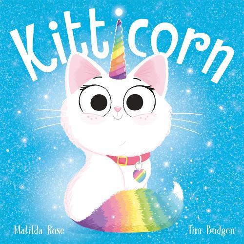 The Magic Pet Shop: Kitticorn - The Magic Pet Shop (Paperback)