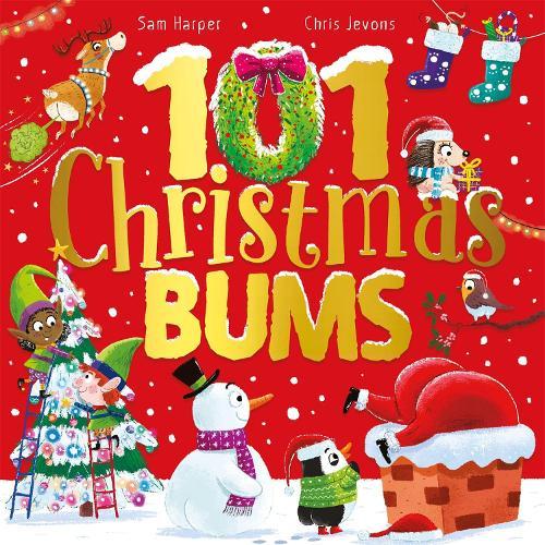 101 Christmas Bums (Paperback)