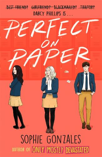 Perfect On Paper (Paperback)