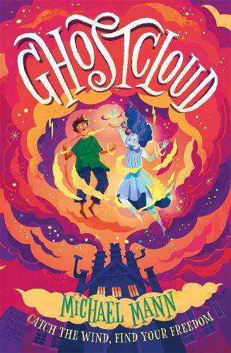 Ghostcloud (Hardback)