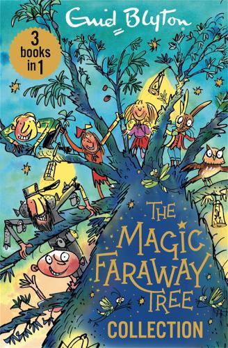 The Magic Faraway Tree Collection (Paperback)