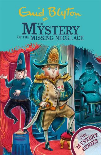 The Mystery Series: The Mystery of the Missing Necklace: Book 5 - The Mystery Series (Paperback)