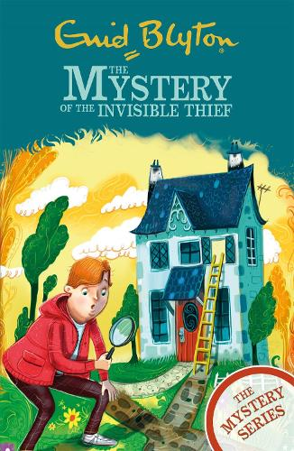 The Mystery Series: The Mystery of the Invisible Thief: Book 8 - The Mystery Series (Paperback)