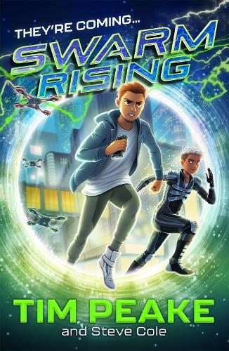 Swarm Rising - Swarm Rising (Paperback)