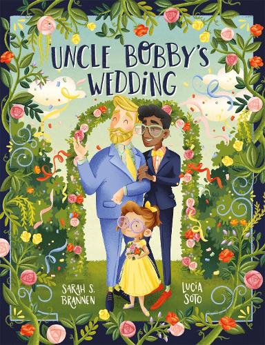 Uncle Bobby's Wedding (Paperback)