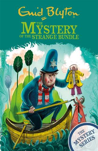 The Mystery Series: The Mystery of the Strange Bundle: Book 10 - The Mystery Series (Paperback)