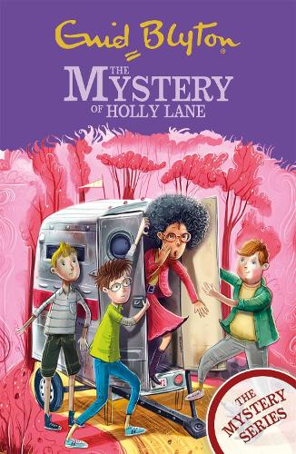 The Mystery Series: The Mystery of Holly Lane: Book 11 - The Mystery Series (Paperback)