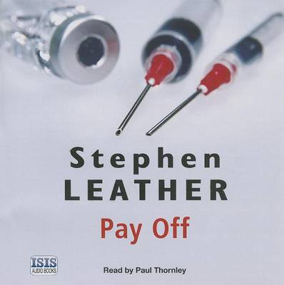 Pay Off (CD-Audio)