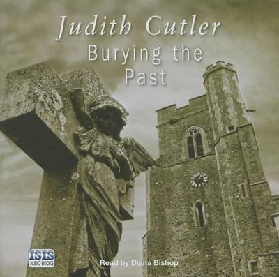 Burying The Past (CD-Audio)