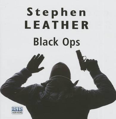Black Ops (CD-Audio)