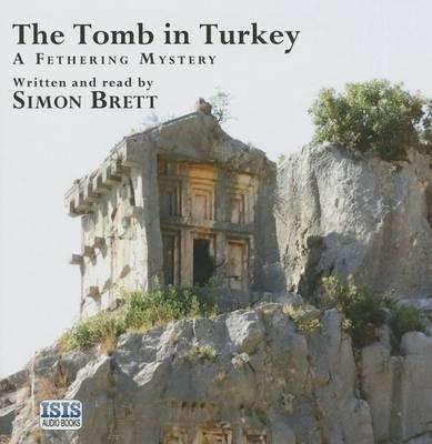 The Tomb In Turkey (CD-Audio)