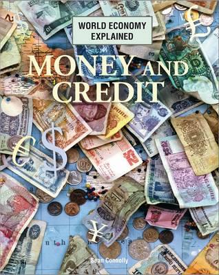 Money and Credit (Hardback)