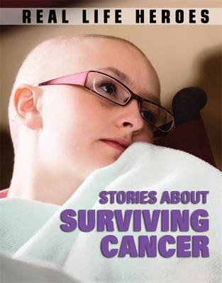 Stories About Surviving Cancer (Hardback)