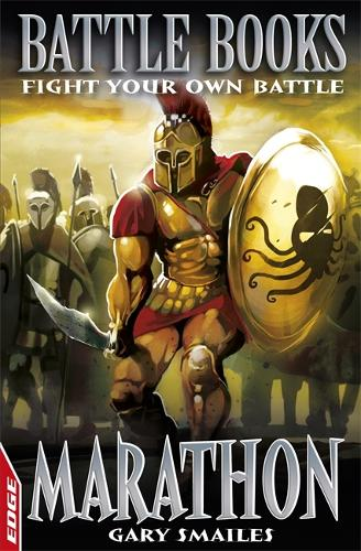 EDGE: Battle Books: Marathon - EDGE: Battle Books (Paperback)