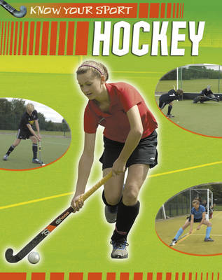 Hockey - Know Your Sport 22 (Paperback)