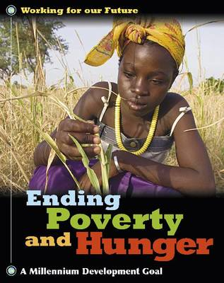 Ending Poverty and Hunger - Working for Our Future (Paperback)