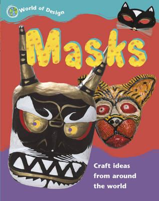Masks - World of Design 9 (Paperback)