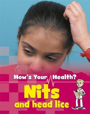 Nits and Headlice (Paperback)
