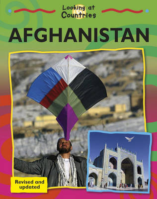 Afghanistan - Looking at Countries 20 (Paperback)