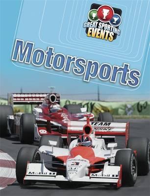 Inside Sport: Motorsports - Inside Sport (Hardback)
