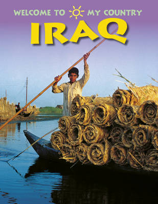Iraq - Welcome to My Country 30 (Paperback)