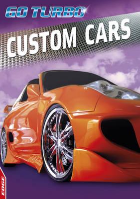 Custom Cars - Edge: Go Turbo 9 (Paperback)