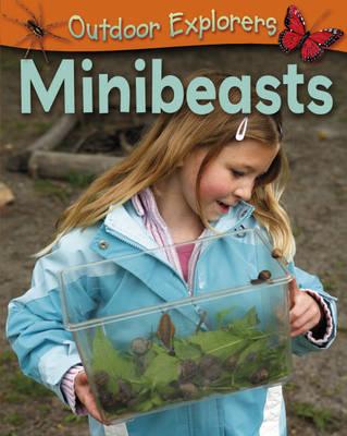 Minibeasts - Outdoor Explorers (Hardback)