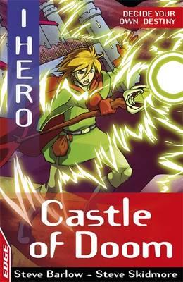 Castle of Doom - Edge: I, Hero 5 (Paperback)