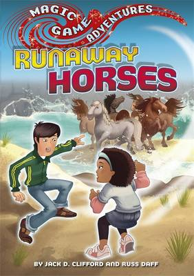Runaway Horses (Paperback)
