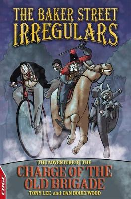 The Adventure of the Charge of the Old Brigade - Edge: The Baker Street Irregulars No. 3 (Paperback)
