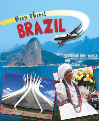 Brazil - Been There 1 (Hardback)