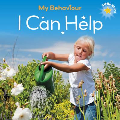 My Behaviour - I Can Help - Little Stars 2 (Hardback)