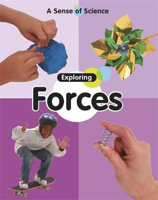 Exploring Forces (Paperback)