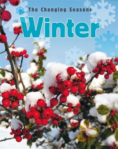 The Changing Seasons: Winter - Changing Seasons (Paperback)