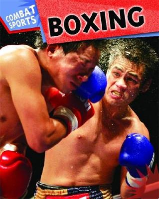 Boxing - Combat Sports (Paperback)