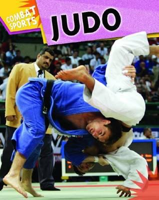Judo - Combat Sports 8 (Paperback)