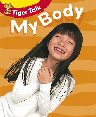 All About Me: My Body (Paperback)