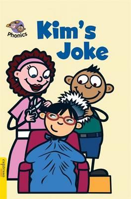 L5: Kim's Joke (Paperback)