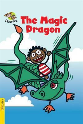 L6: The Magic Dragon (Paperback)