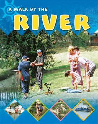 Going for a Walk: By The River - Going for a Walk (Paperback)