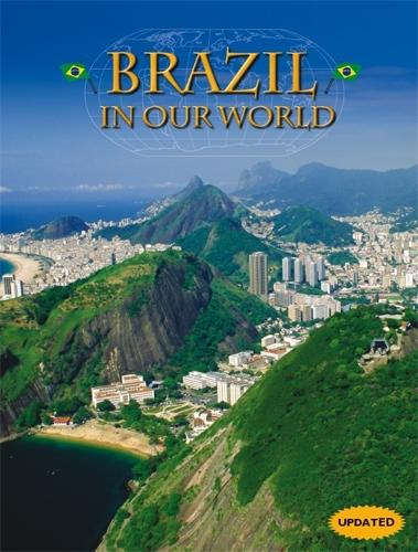 Countries in Our World: Brazil - Countries in Our World (Paperback)